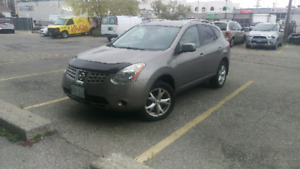 2008 Nissan Rogue SL-REMOTE STARTER,HEATED SEATS,AUX