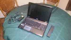 Toshiba A660 for sale.   $250 OBO
