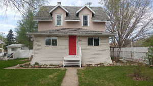 1927 Character Home For Sale in Mossbank, Sk