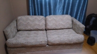 Sofa/Bed for a reasonable price.