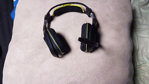 Used Astro A50 wireless heaset PC/PS4/XBOX