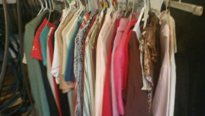 $1 SALE WOMEN clothes and shoes