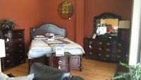 AVENUE BEDROOM SET MATTRESS AND BOXSPRING INCLUDED