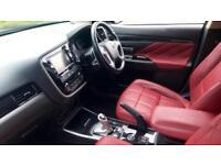 2016 Mitsubishi Outlander 2.0 PHEV GX5hs Automatic Petrol/Electric Estate
