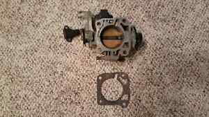 Integra gsr throttle body
