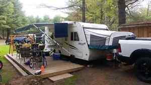 2001 camper trailer