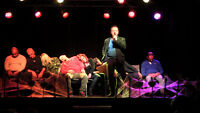 COMEDY HYPNOTIST SHOW FOR HOLIDAY PARTIES