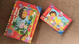 FREE children's puzzles
