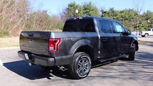 2016 Ford F-150 XLT sport Pickup Truck