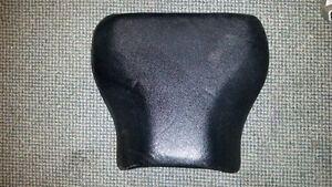 2001 2002 GSXR 1000 Front seat ( Rider's saddle)