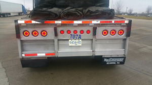 48 foot flatbed