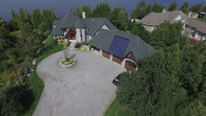 Balsam Lake One of A Kind Masterpiece - Elysian Fields