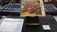 3DS Donkey Kong Country Returns 3D (Vente/Échange) Autre jeux++