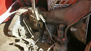 1978 Dodge TF727 transmission with NP203 t-case