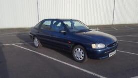1996 N PLATE Ford Escort 1.4 EFi LX