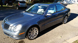 ***2007 Mercedes-Benz E-350 Amazing Condition***