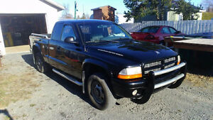 1999 Dodge Dakota Camionnette