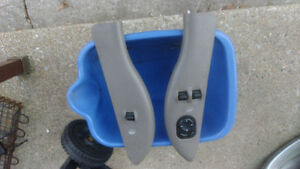 PARTS FOR 2002 NEON-PARTS FIT 01 03-BLUE REAR DECK LID Windsor Region Ontario image 3