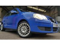 2006 Volkswagen Polo 1.4 SE 3dr