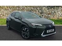 2021 Lexus UX250H Takumi Auto SUV Petrol/Electric Hybrid Automatic