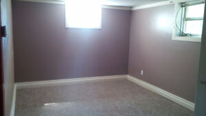 EVERYTHING INCLUDED - Basement Suite for Rent in Eastview