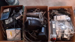 FREE miscellaneous computer parts