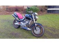 Honda CB600 Hornet PX Swap UK Delivery