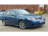 2008 Saab 9-3 1.9 TiD Vector Sport SportWagon 5dr