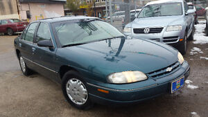 1998 Chevrolet Lumina .... Cheap & reliable. .. $1800