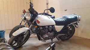 *Reduced Price* 1981-1983 KZ750E/LTD