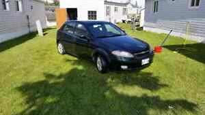 SAFTIED 2004 Chevy Optra5
