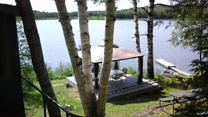 Northern Ontario Cottage for rent