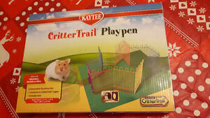 NEW Crittertrail Playpen for sale