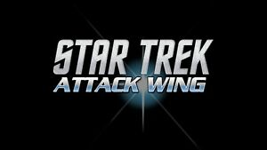 Star Trek Attack Wing Game (a lot of what has been released!)