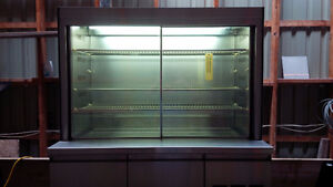 Commercial Stainless Steel Refrigerator/Cooler