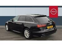 2016 Audi A6 2.0 TDI Quattro SE Executive 5dr S Tronic Diesel Estate Auto Estate