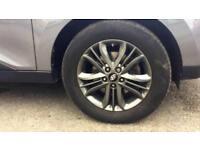 2014 Hyundai IX35 1.7 CRDi SE 5dr 2WD Manual Diesel Estate