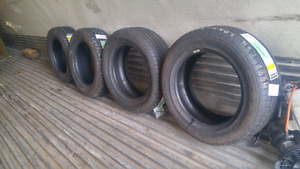 Tires 225/55/r16