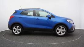 Vauxhall/Opel Mokka 1.7CDTi 16v ( 130ps ) ecoFLEX FWD ( s/s ) 2014MY Tech Line