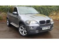 BMW X5 3.0d auto 2008MY SE IDEAL FOR UPCOMMING SNOW!