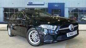image for 2018 Mercedes-Benz A-CLASS A180d SE 5dr Auto Diesel Hatchback Hatchback Diesel A