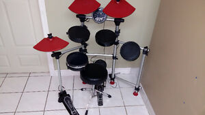Used - Electronic Drum Set - SMI 1458 from SOund-X