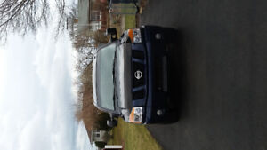 2010  Nissan Titan Pro 4X