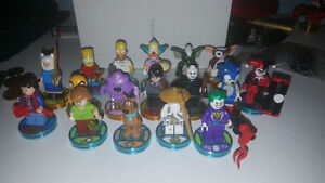 Lego Dimensions Collection