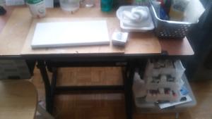 Drawing/art table/study $35