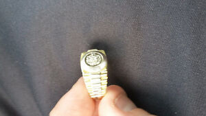 ROLEX RING FOR 500$