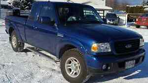 Must see 2008 Ford Ranger Sport