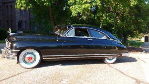 1948 Packard 2206 Club Sedan