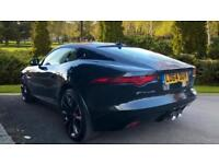2014 Jaguar F-TYPE 3.0 Supercharged V6 2dr Automatic Petrol Coupe