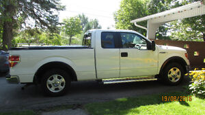 Camionnette Ford F150 ecoboost 4x2 ExtraCab echange possible